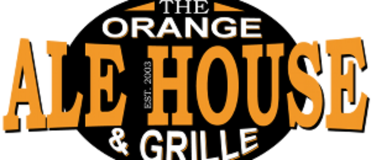 Fundraiser – Orange Ale House