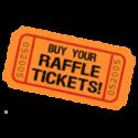 15 Raffle Tickets